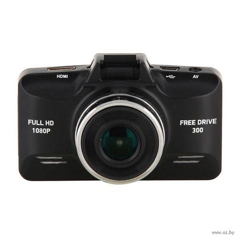 Видеорегистратор DIGMA FreeDrive 300 — фото, картинка