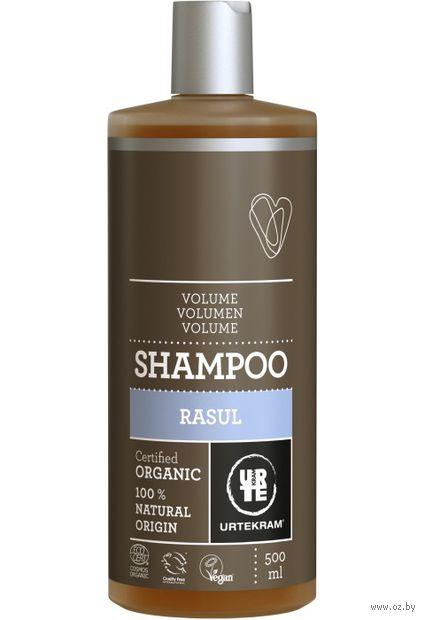 """Шампунь для волос """"С вулканической глиной Рассул"""" (500 мл) — фото, картинка"""