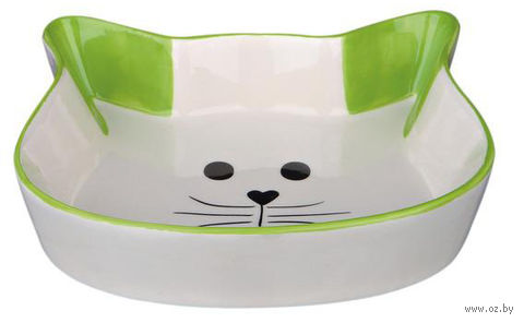 "Миска для кошек ""Trixie"" (0,25 л; арт. 24494) — фото, картинка"
