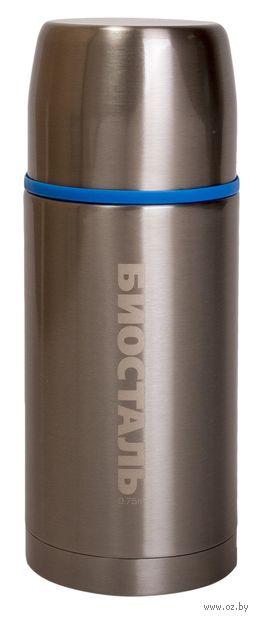 Термос Biostal 0,75 л (арт. NBP-750-1) — фото, картинка