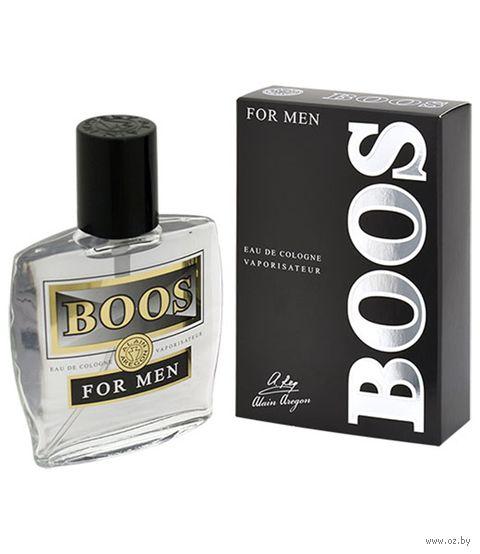 """Одеколон """"Boos"""" (60 мл) — фото, картинка"""