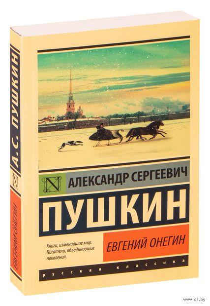 Евгений Онегин; (Борис Годунов; Маленькие трагедии) — фото, картинка