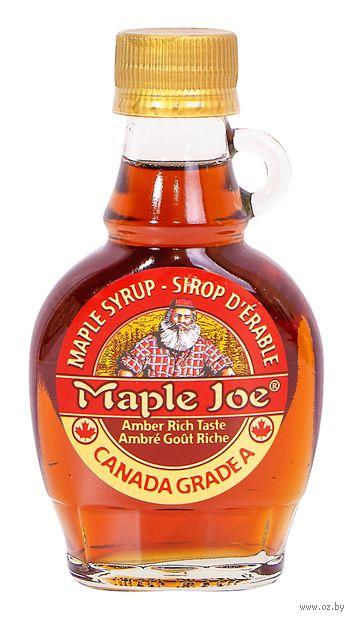 "Сироп кленовый ""Maple Joe"" (150 г) — фото, картинка"