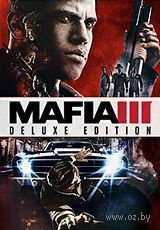 Цифровой ключ Mafia III. Deluxe Edition