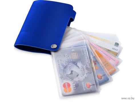 """Бумажник """"Valencia"""" (арт. 10219801)"""