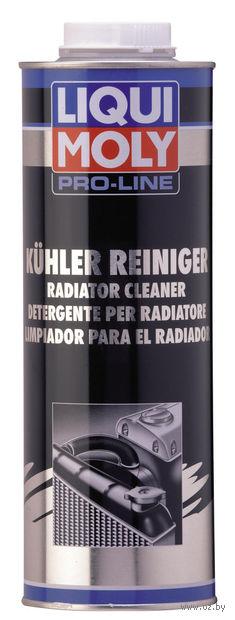 """Очиститель системы охлаждения """"Pro-Line Kuhlerreiniger"""" (1 л) — фото, картинка"""