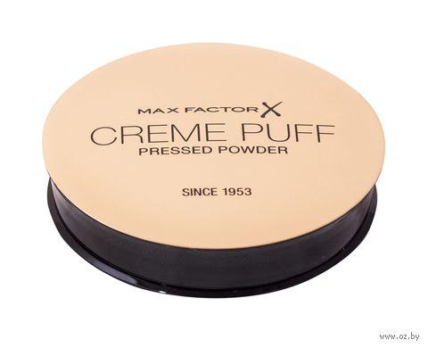 """Компактная крем-пудра для лица """"Creme Puff"""" тон: 41 — фото, картинка"""
