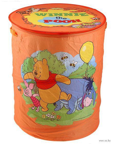 """Корзина для игрушек """"Винни-Пух"""" (арт. X-19420)"""
