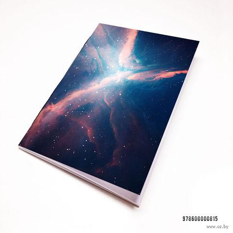 """Блокнот """"Космос"""" (А7; арт. 815) — фото, картинка"""