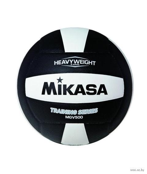 Мяч волейбольный Mikasa MGV 500 — фото, картинка