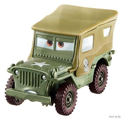"Машинка ""Тачки 3. Сержант"" — фото, картинка"