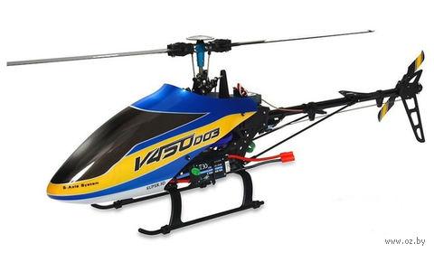 Вертолет на радиоуправлении (арт. V450) — фото, картинка