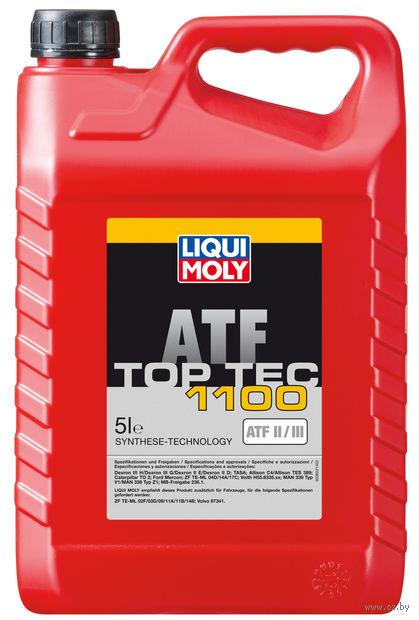 """Масло трансмиссионное """"Top Tec ATF 1100"""" (5 л) — фото, картинка"""