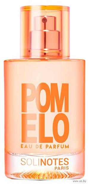 "Парфюмерная вода для женщин ""Pomelo"" (50 мл) — фото, картинка"
