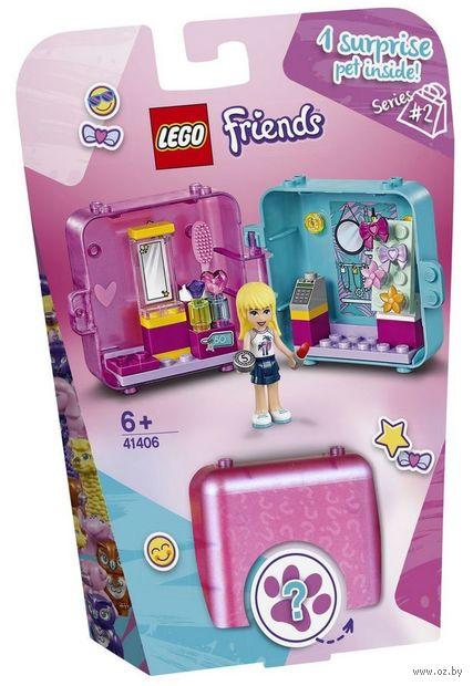 """LEGO Friends """"Покупки Стефани"""" — фото, картинка"""
