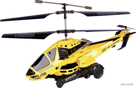 Вертолет на радиоуправлении (арт. U825) — фото, картинка