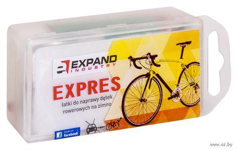 """Ремкомплект для велосипедной камеры """"Expres"""" — фото, картинка"""