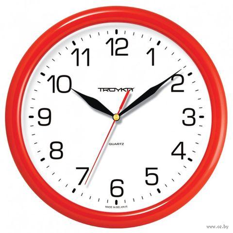 Часы настенные (24,5 см; арт. 21230213) — фото, картинка