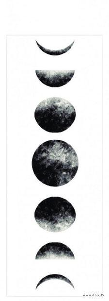 "Набор татуировок для тела ""Moon"" — фото, картинка"