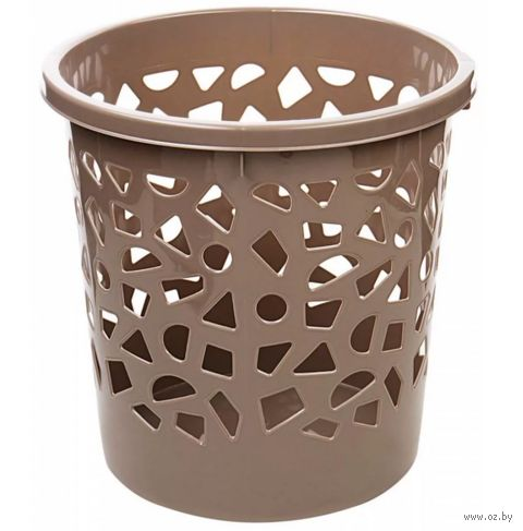 Ведро для мусора (260х260 мм) — фото, картинка