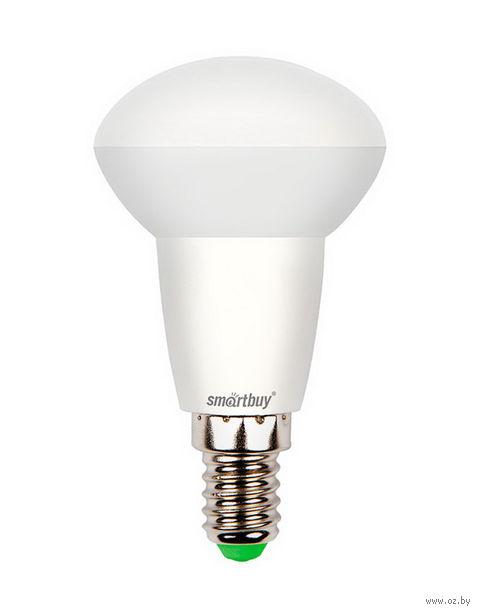 Лампа светодиодная LED R50 06W/3000/E14