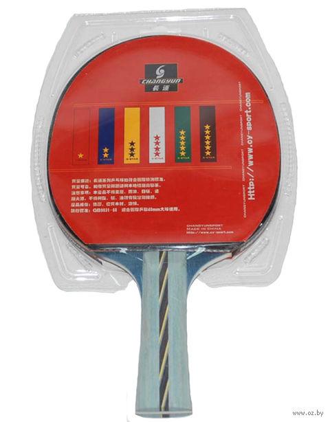 Ракетка для настольного тенниса (арт. S-403) — фото, картинка