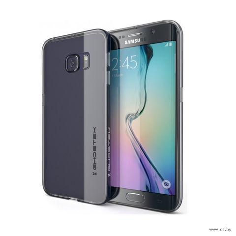 Защитное стекло Atomic для Samsung Galaxy S6 Edge — фото, картинка