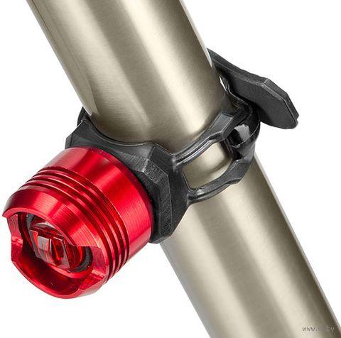 """Фонарь задний для велосипеда """"JY-3006T"""" (красный) — фото, картинка"""