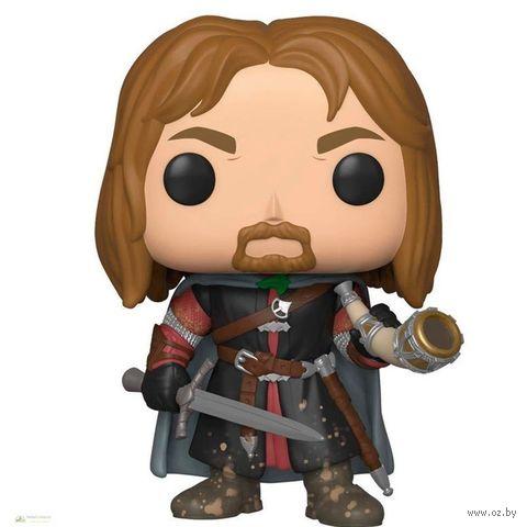 """Фигурка """"The Lord of the Rings. Boromir"""" — фото, картинка"""