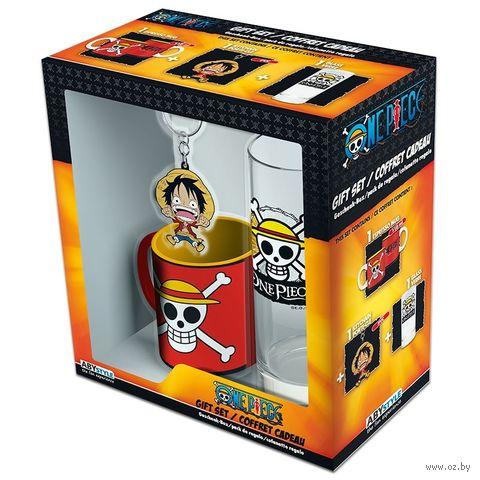 """Подарочный набор """"One Piece. Luffy"""" — фото, картинка"""