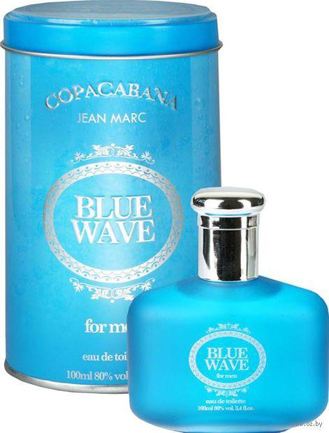 """Туалетная вода для мужчин """"Copacabana Blue Wave"""" (100 мл)"""