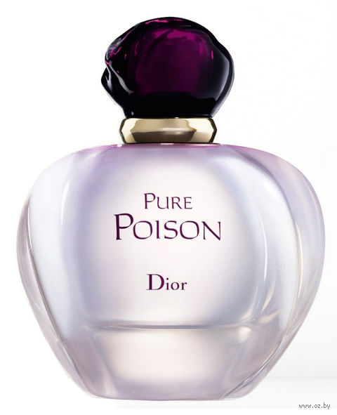 "Парфюмерная вода для женщин Christian Dior ""Poison Pure"" (30 мл)"