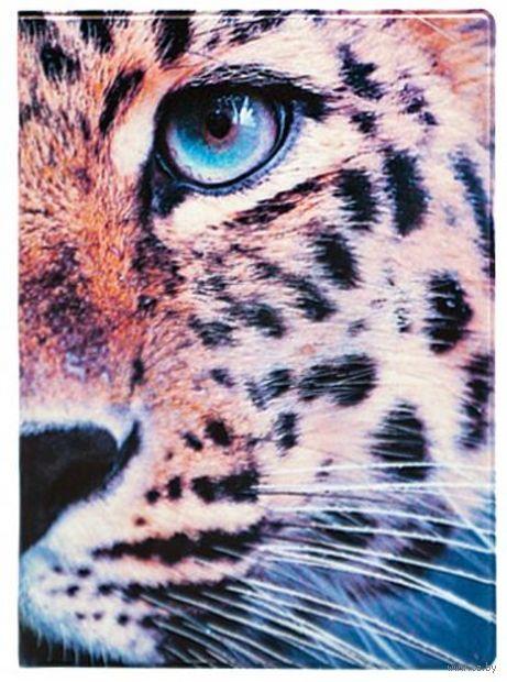 """Обложка на паспорт """"The wild"""" — фото, картинка"""