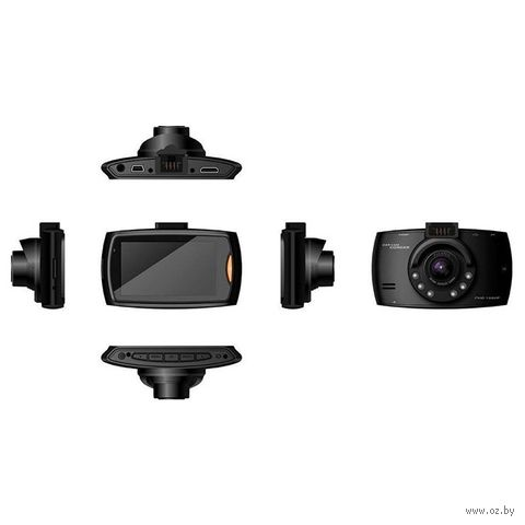 Видеорегистратор автомобильный Geofox FHD60 — фото, картинка