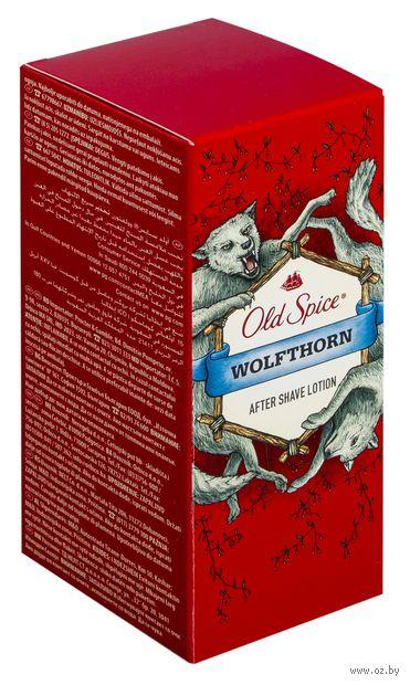 """Лосьон после бритья """"Old Spice Wolfthorn"""" (100 мл)"""