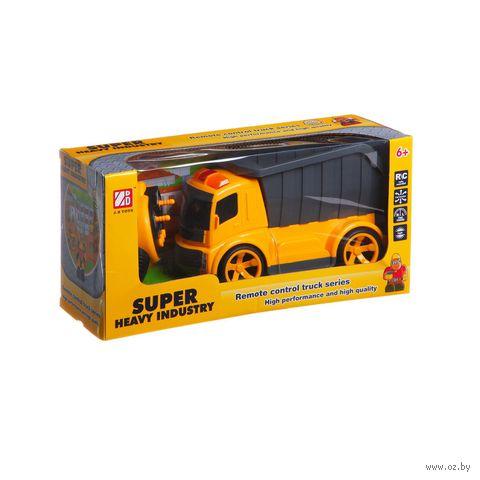 """Автомобиль на радиоуправлении """"Super Heavy Industry"""""""