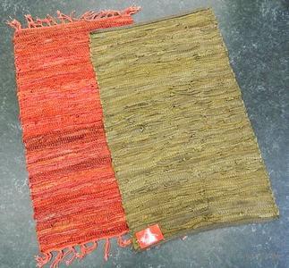 Коврик текстильный (50х80 см; арт. S-0092)