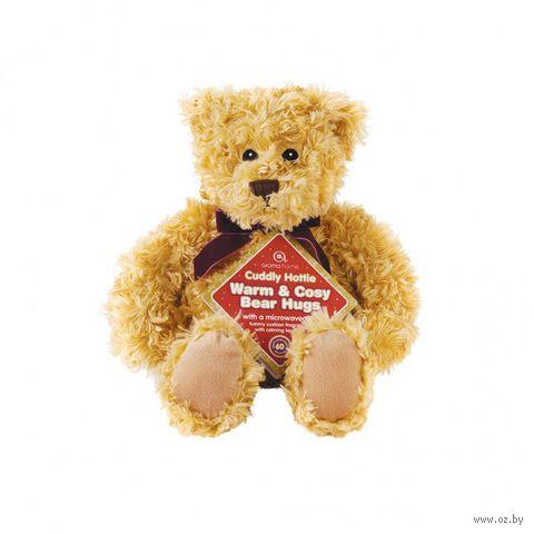 """Игрушка-грелка """"Cozy Bear"""""""