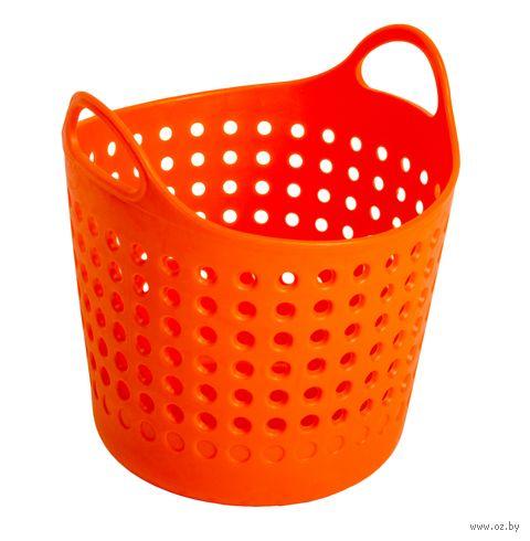 Корзинка для мелочей (мандарин) — фото, картинка