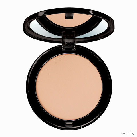 "Крем-пудра для лица ""Compact Powder Foundation"" (тон: 5, soft porcelain) — фото, картинка"