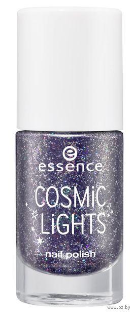 """Лак для ногтей """"Cosmic Lights"""" тон: 05 — фото, картинка"""