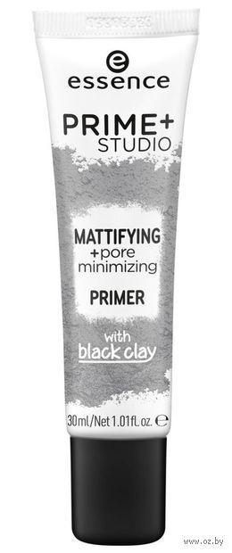 "Праймер для лица ""Mattifying. Pore Minimizing"" (30 мл) — фото, картинка"