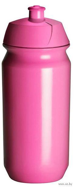 "Бутылка для воды ""Shiva"" (500 мл; розовая) — фото, картинка"