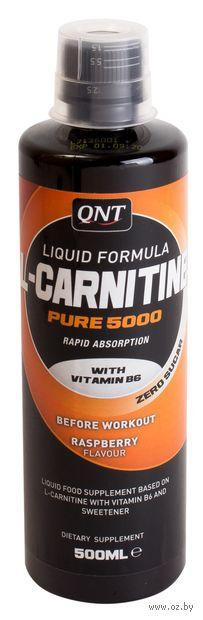 Л-карнитин (500 мл) — фото, картинка