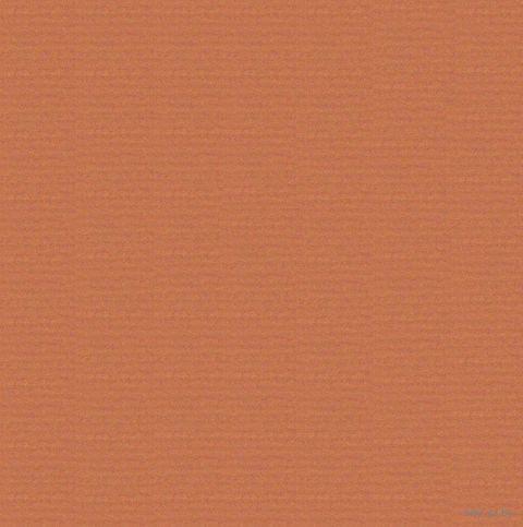 """Бумага подарочная в рулоне """"Coloured Kraft"""" (цвет: оранжевый)"""