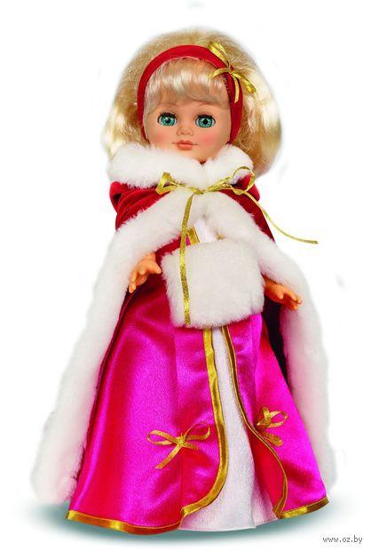 """Музыкальная кукла """"Герда"""" (38 см; арт. В1885/о)"""