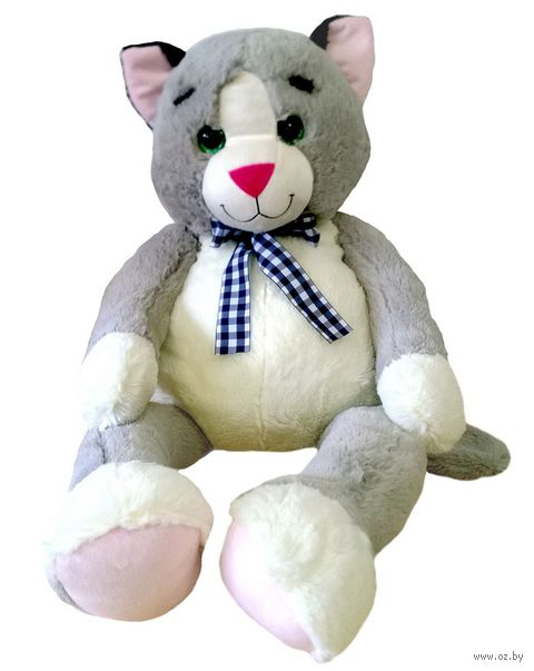 """Мягкая игрушка """"Кот Тимофей"""" (80 см) — фото, картинка"""