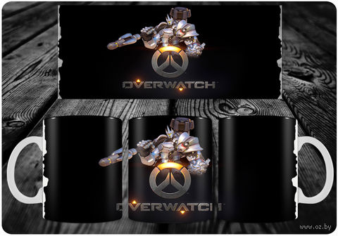 "Кружка ""Overwatch"" (art.2)"