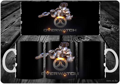 "Кружка ""Overwatch"" (art. 2)"