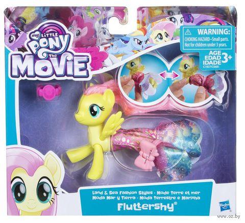 """Фигурка """"My Little Pony. Мерцание. Флаттершай"""" — фото, картинка"""